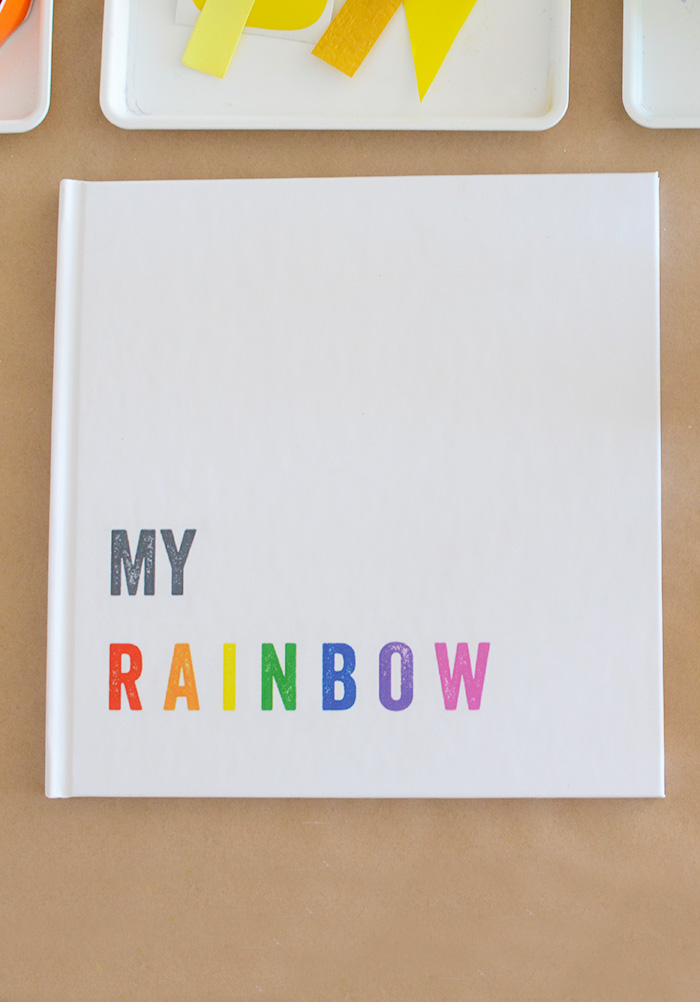 【趣玩】颜值超级高的----彩虹世界